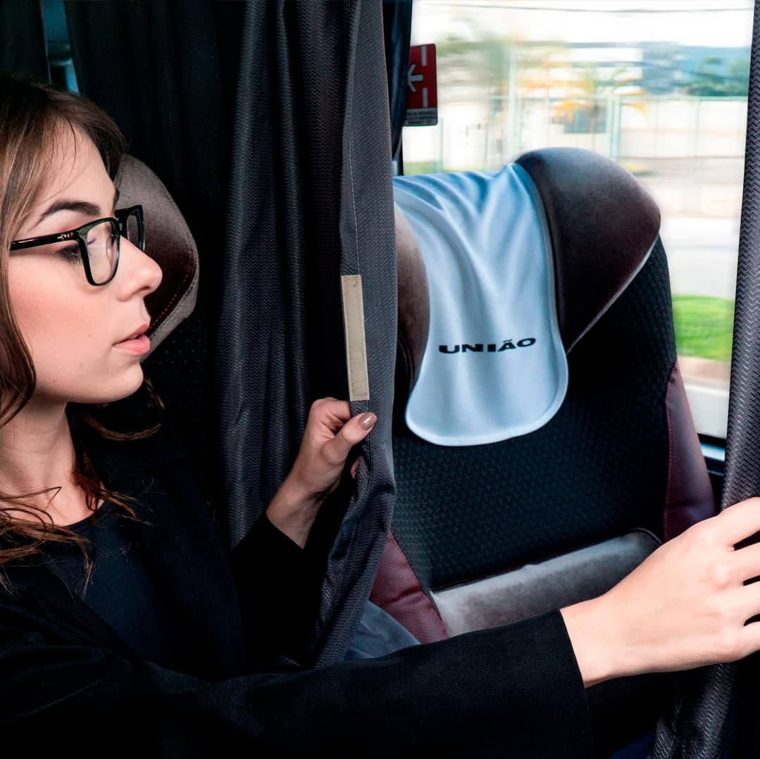 Passagem de ônibus